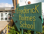 Frederick Holmes School
