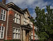 Newland Girls School