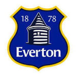 Everton FC New Badge
