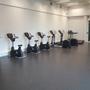 Birmingham Ormiston Academy - Fitness Suite