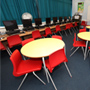 King Edward VI - Sheldon Heath Academy Classroom